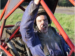 Mud Buggy Experience in Newcastle