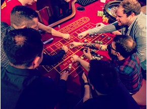 Free Casino Entry