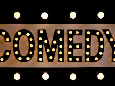 Friday Night Comedy Club Entry in Bristol