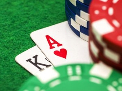 Private Poker Game in Bristol