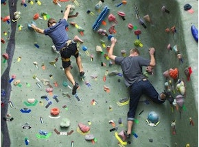 Outdoor Rock Climbing & Abseiling Experience (7-12)