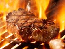 Steak and Tits