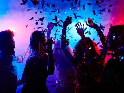 Saturday Nightclub Entry to Pryzm in Brighton
