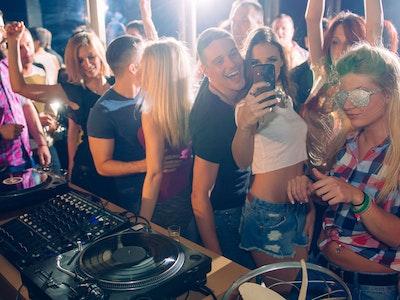Friday Nightclub Entry to Pryzm in Nottingham