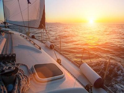 Private Sunset Catamaran Cruise in Ibiza