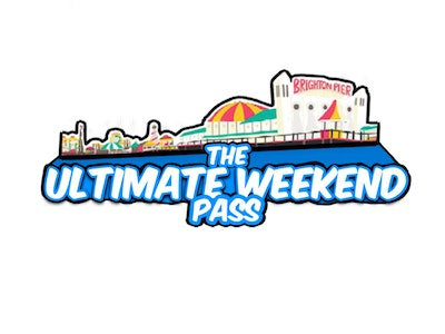 Ultimate Weekend Bar Pass in Brighton
