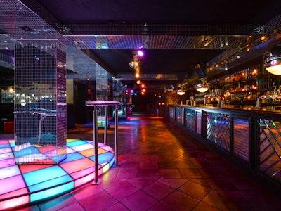 Saturday Nightclub Entry to Tiger Tiger in Leeds