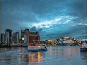 Club Cruise in Newcastle