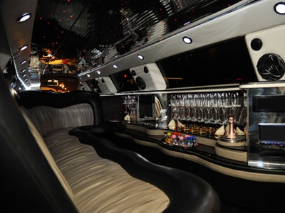 Party Bus Airport Transfer (Airport to Hotel) in Riga