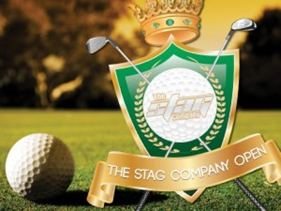 The Stag Company Open