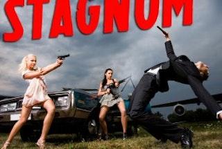 Stagnum