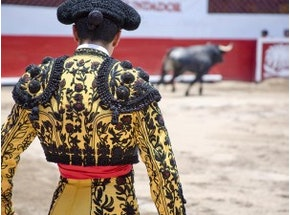 Madrid Bulls of Steel Stag Weekend Package*