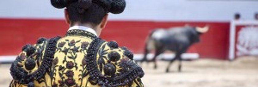 Madrid Bulls of Steel Stag Weekend Package*