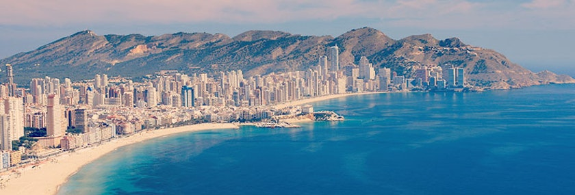 Benidorm Bars, Boats & Strippers Stag Weekend Package*