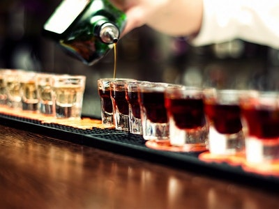 Nottingham Bar Crawl Party Package