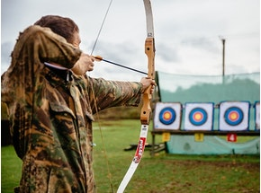 Chester Archery Stag Weekend Package