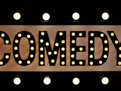 London Comedy Club Stag Night Package