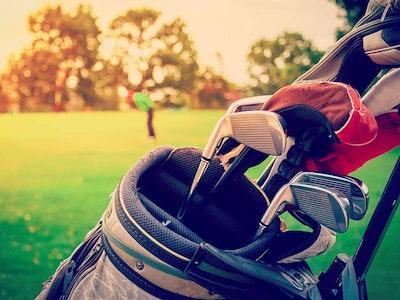 Leeds Golf Stag Weekend Package*
