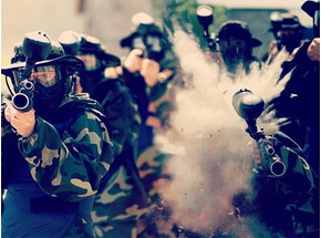 Dublin Paintball & Clubbing Stag Party Package