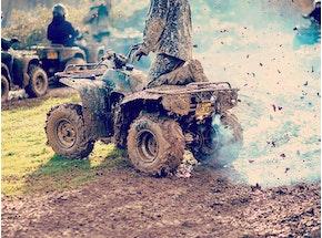 Bristol Full Throttle Stag Weekend Package