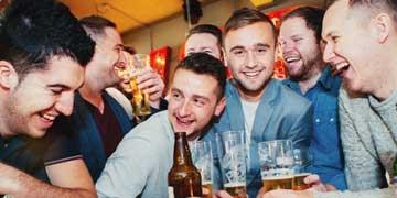 Bavarian Bierkeller