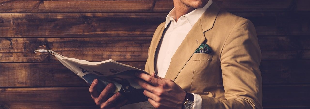 How to become the perfect gentleman in seven steps