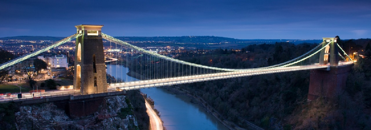 Five different things to do in Bristol