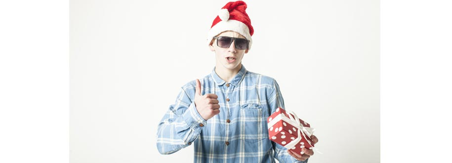The Ultimate Lads Christmas Gift Guide