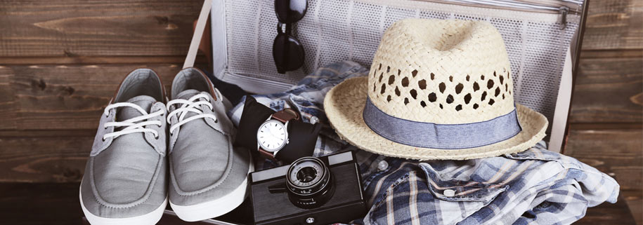 What To Pack On A Stag Do