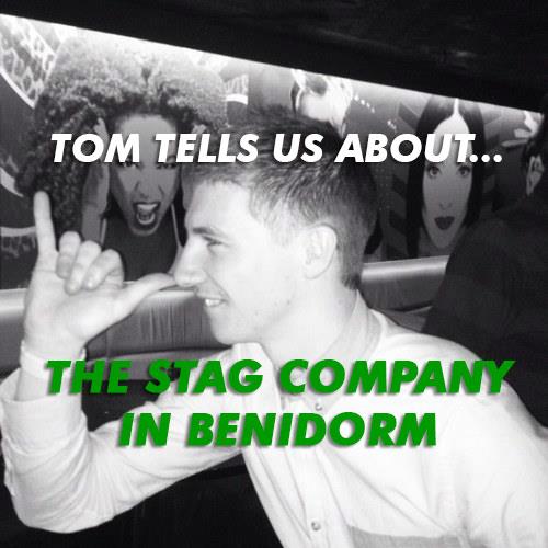 The Stag Company in Benidorm